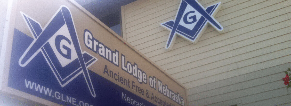 Grand Lodge Building