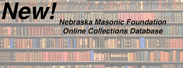 Online Collections Database